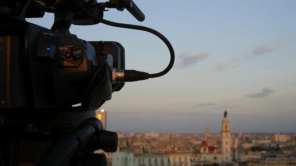 海外での撮影