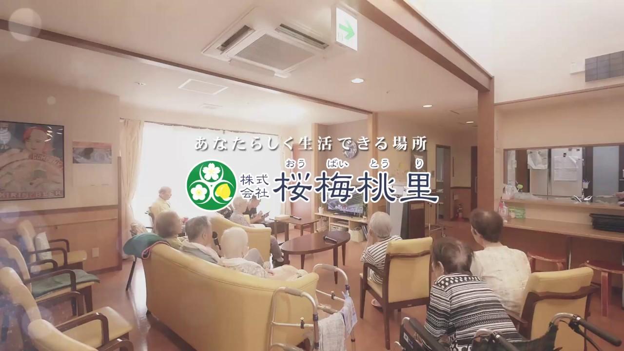 映像制作実績 桜梅桃里 テレビCM