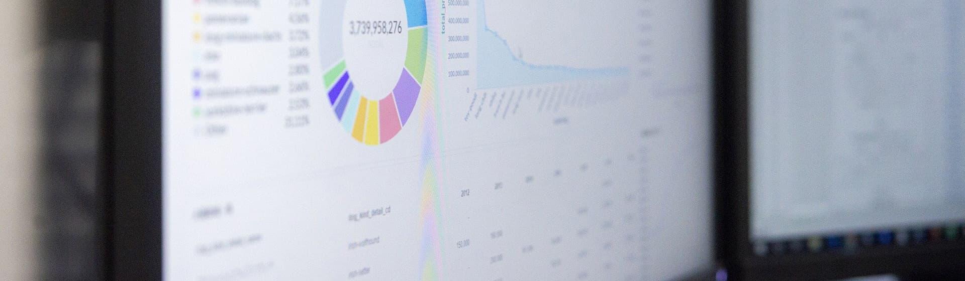 リスティング広告データ